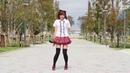 HD【ヲタノ娘】スイートマジック踊ってみた【小生は辛党ですぞ】Sweet Magic (Junky)
