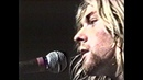 Nirvana - Molly's Lips (The Vaselines Cover) [Live Video Mix] (1080p / 60fps)