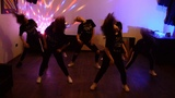 Choreography by Reflection crew