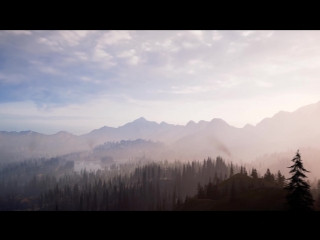 Far Cry 5 Ultra 2160p 60 Fps