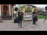 Агидель-владимирская фолк-рок группа