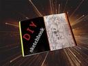 DIY 🌈 Радужный SKETCHBOOK с раскраской антистресс 🌈