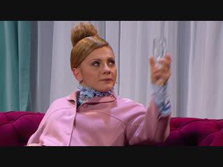 Comedy Woman: квадрокоптель
