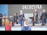 Optimystica Orchestra - Без авансов и прелюдий Ева и Адам