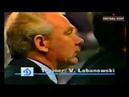 Динамо Киев-Боруссия Д / Динамо Киев-Штутгарт - Турнир по Мини-футболу 1990 года