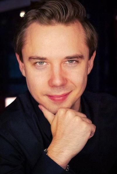 Николай Онегин