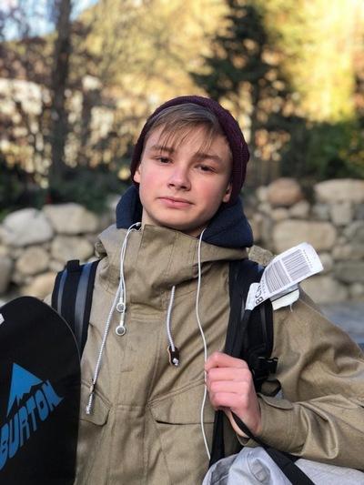 Максим Черкасов