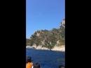 Giro d'isola Capri 4