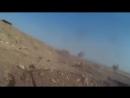 Неудачное наступление ИГИЛа в сентябре 2017 в Хаме съёмка бармалеев