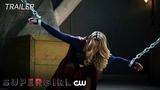 Supergirl Rather The Fallen Angel Promo The CW