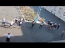 День учителя) Поздравительный флешмоб)
