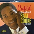 Sam Cooke альбом Cupid (The Very Best of Sam Cooke 1961-1962)