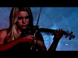 Requiem For A Dream - Kate Chruscicka - Electric Violinist - Clint Mansell