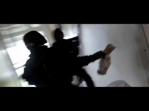 FBI Open The Door!