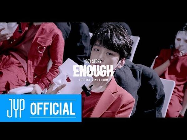 BOY STORY Enough Teaser 5 – MINGRUI