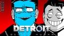 Google Reed900 | Detroit: Become Human Comic Dub