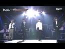 [PERF] 150418 Hweseung IN SEONG HYUN JAE BO MIN – Love In The Ice (KCON 2018 Japan)