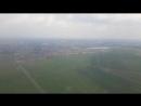Полёт на Свистке к Ту-144 - возвращаемся в Жуковский,разбег,отрыв,полёт