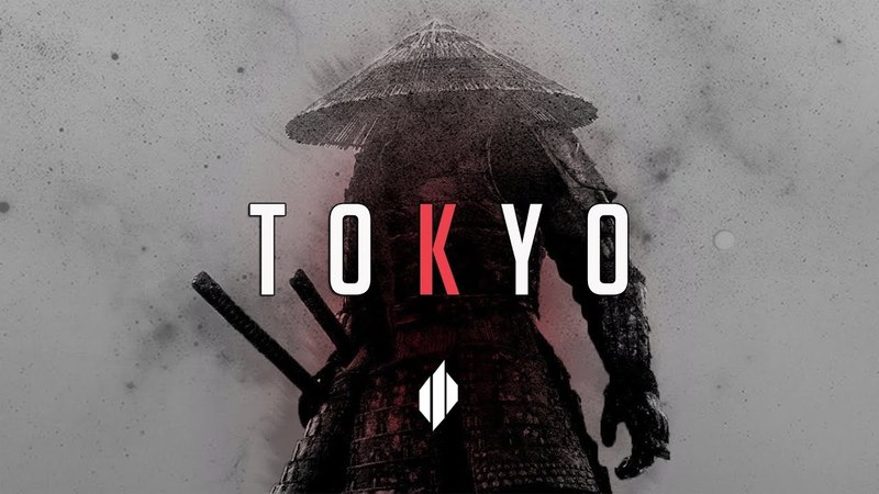 Samurai☯ Trap Bass Japanese Type Beat ☯ Lofi HipHop Mix