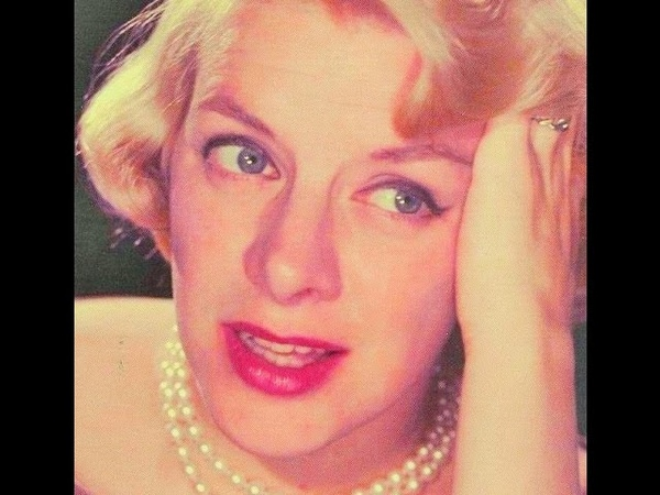 Rosemary Clooney - Limehouse Blues (Rosie Solves The Swingin Riddle)