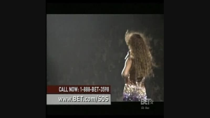 Destinys Child Through With Love Live @ SOS 09 09 2005
