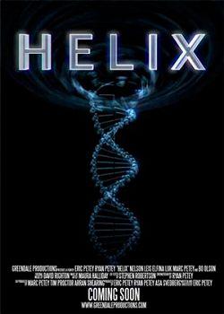 Спираль (Helix)  2015 смотреть онлайн