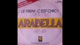Arabella Le Freak - C'est Chic ! Freak Out (7