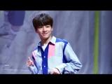 180811 Мини-фанмитинг после записи Music Core