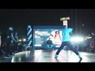 EXTRA FEST/HIP-HOP PRO/ПОЛУФИНАЛ