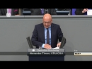 Alexander Throm CDU-CSU - Die Grenzen der Aufnahmefähigkeit sind erreicht-