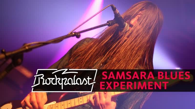 Samsara Blues Experiment Rockpalast 2012