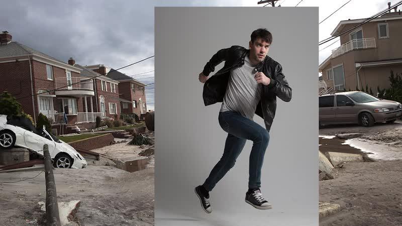 Hurricane. before/after(Gevorkyan Ashot)