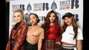 Little Mix - Think About Us (Live From Brit Awards Nominations) 2019
