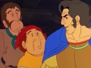 Les Mystérieuses Cités d´Or (1982) S01E02 La Traverse de L´Atlantique