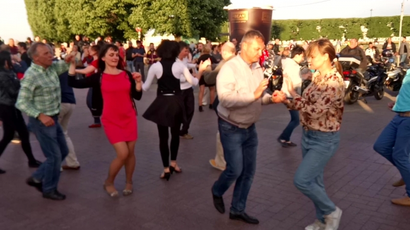 20.00➖23.00🌴🕺💃☀ 💃Open Air Sankt-Petersburg Strelka of⛵Vasilyevsky Island⛵ 3.06.18 Salsa Viva