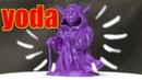 【3Dプリンターで印刷 】 yoda