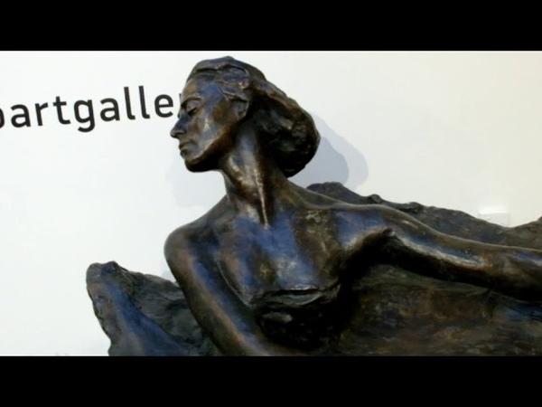 Перголези Stabat Mater слушающие скульптуры.