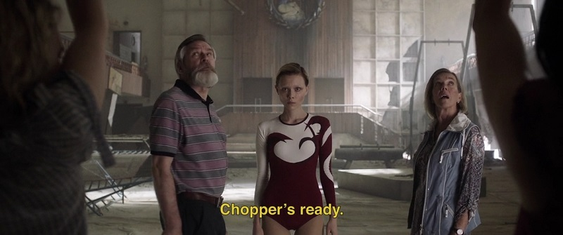 Охотницы за шпионской клюквой: Шпион (2015) / Шпион, который меня кинул (2018)