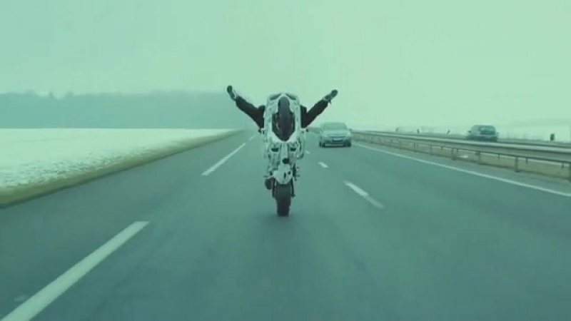 Birdy Nam Nam - Defiant Order [Official Video]