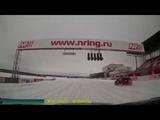1 этап Любительского Кубка NRing, Nissan Stagea 4wd
