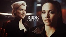 Barbara tabitha ride or die 4x22