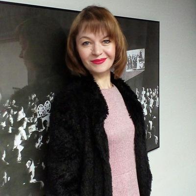 Марина Четайкина