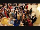 Финальные фото участников Рождественского бала