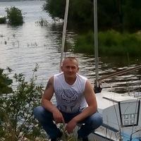 Анкета Евгений Воронин