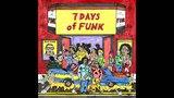 Snoop Dogg - 7 Days Of Funk (Full album + bonus tracks) 2013