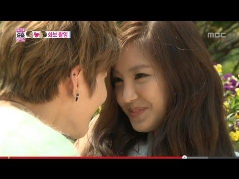 [ENG SUB - We Got Married] Tae-min, Na-eun(12) 01 20130713
