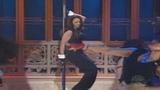Janet Jackson - Strawberry Bounce (SNL 2004)