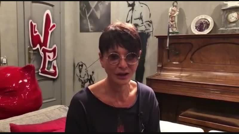 9 декабря Ирина Хакадама в Караганде!