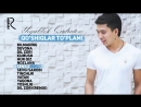 Yoqubbek Qudratov Qo'shiqlar to'plami Official HD Clip