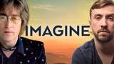 Imagine - John Lennon (In the Style of Pentatonix) Peter Hollens